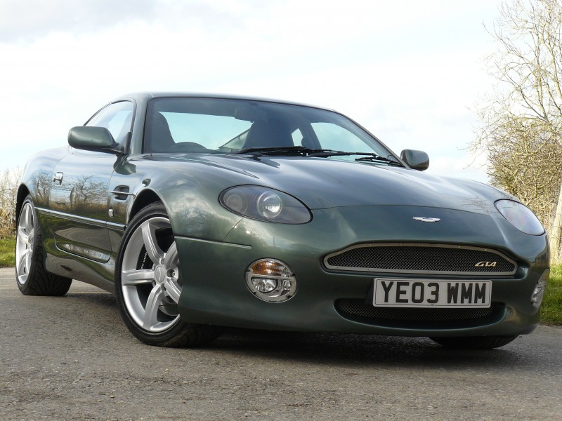 aston martin db7 gta for sale. Cars Review. Best American Auto & Cars Review
