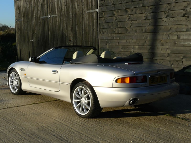 aston martin db7 for sale. Cars Review. Best American Auto & Cars Review