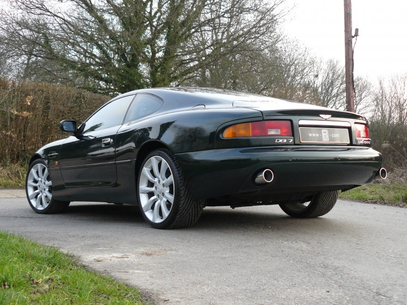 aston martin db7 vantage for sale. Cars Review. Best American Auto & Cars Review
